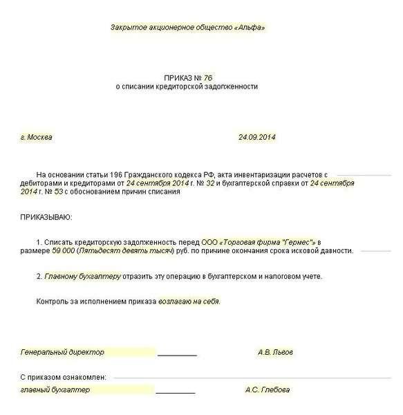 Списание задолженности по заработной плате взыскание задолженности с администрации муниципального образования
