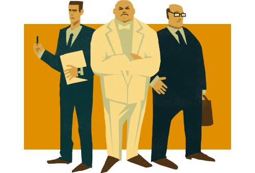 Налоговые проверки: виды, сроки, что проверяют