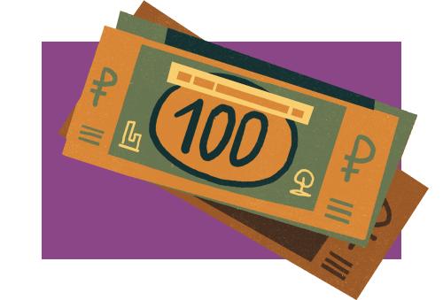 Взять кредит от частного лица под расписку и проценты в украине