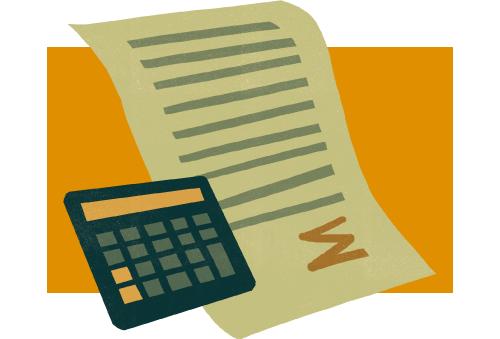 Формула расчет пени по ставке рефинансирования