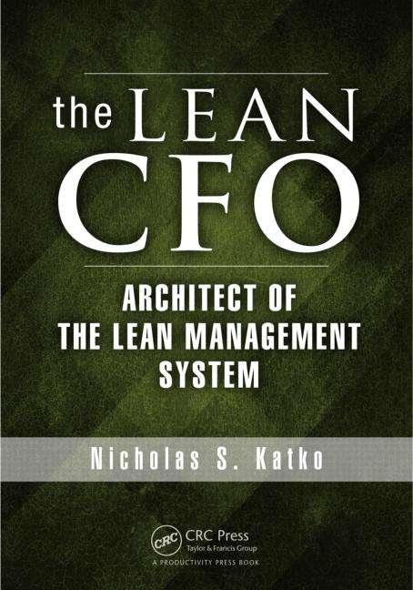 Десять книг по менеджменту для финансового директора