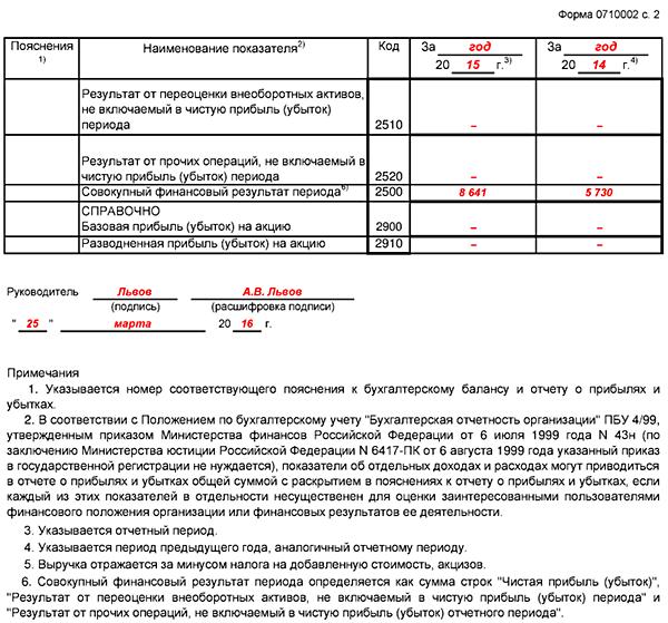 отчет об использовании имущества общественной организации образец - фото 10