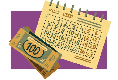 Коэффициент оборачиваемости дебиторской задолженности формула Расчет оборачиваемости дебиторской задолженности