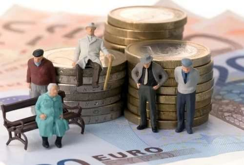 Банк РФ: русские жители стали чаще плакаться наНПФ