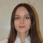 Григорьева Ирина