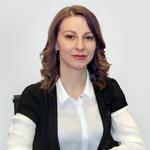Белогорцева Юлия