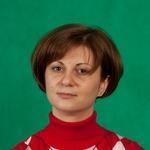 Бартенева Татьяна