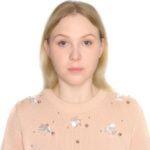 Ахмедова Ирина